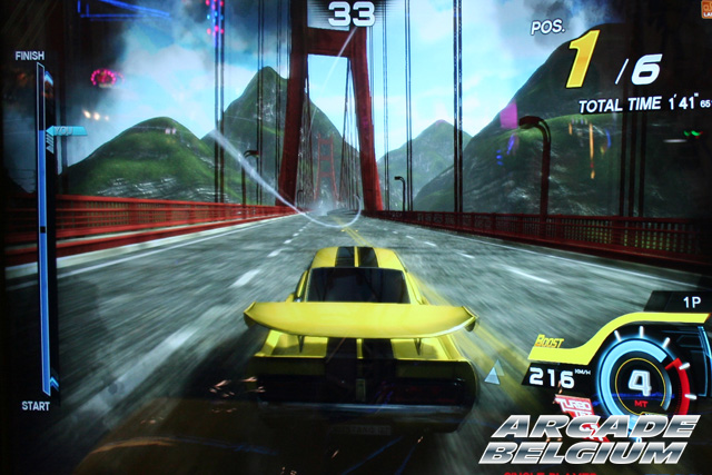 Overtake - The Elite Challenge Eag15149b