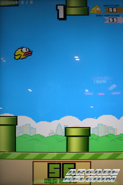 Flappy Bird Eag15175b