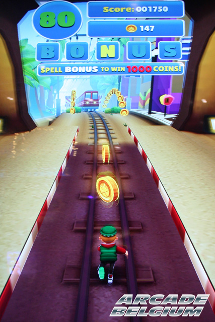 Subway Surfers Eag15181b