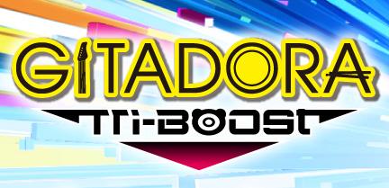 GITADORA Tri-Boost Gitadoratri_logo