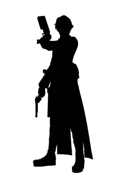 Gunslinger Stratos 3 Gs3_01