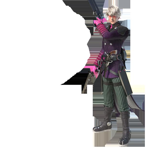 Gunslinger Stratos 3 Gs3_09