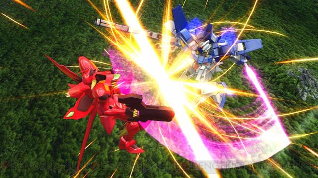 Mobile Suit Gundam Extreme VS. Maxi Boost Gunmax1502_05