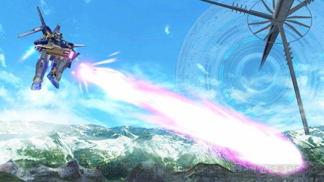 Mobile Suit Gundam Extreme VS. Maxi Boost Gunmax1502_07