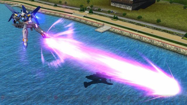 Mobile Suit Gundam Extreme VS. Maxi Boost Gunmax1502_08