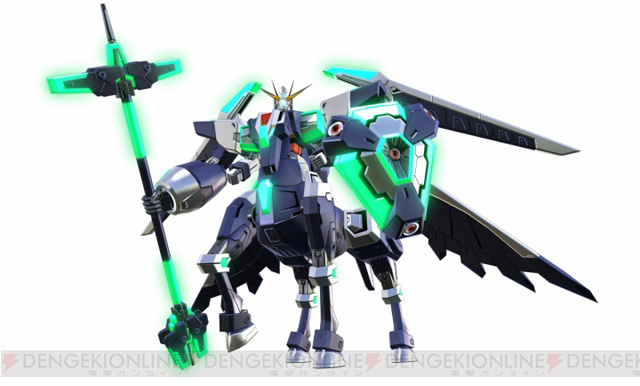 Mobile Suit Gundam Extreme VS. Maxi Boost Gunmax1502_13