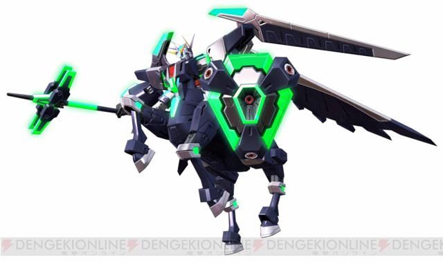 Mobile Suit Gundam Extreme VS. Maxi Boost Gunmax1502_14