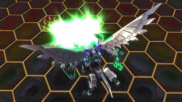 Mobile Suit Gundam Extreme VS. Maxi Boost Gunmax1502_17