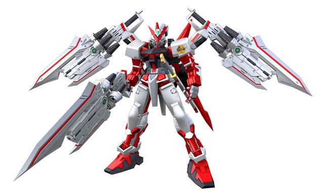 Mobile Suit Gundam Extreme VS. Maxi Boost Gunmax1505_01