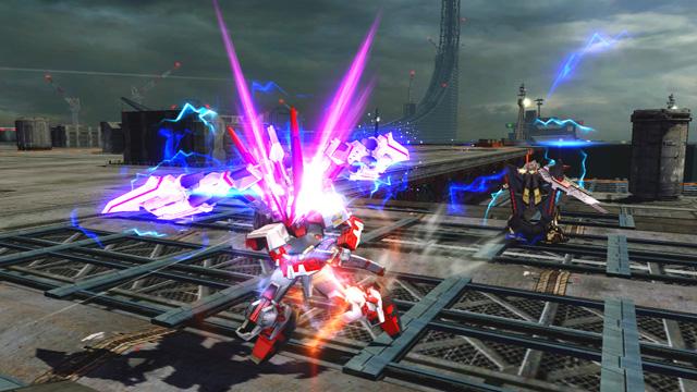 Mobile Suit Gundam Extreme VS. Maxi Boost Gunmax1505_05
