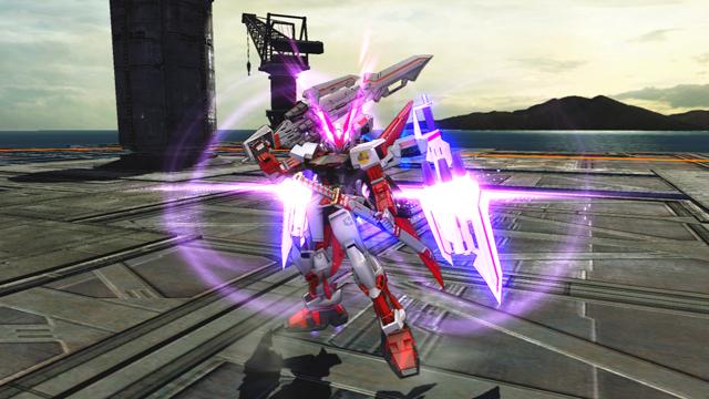 Mobile Suit Gundam Extreme VS. Maxi Boost Gunmax1505_08