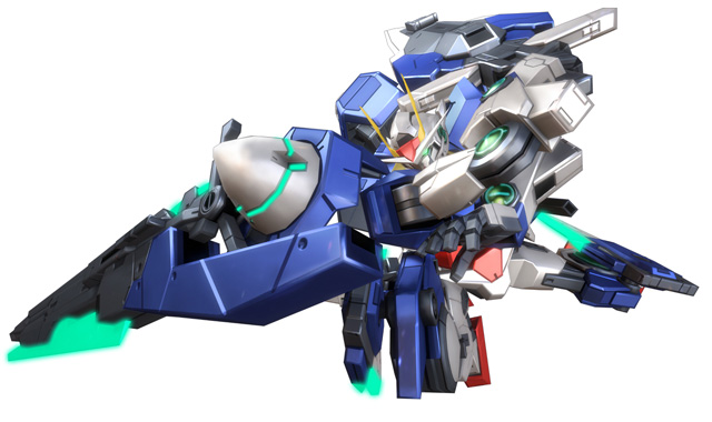 Mobile Suit Gundam Extreme VS. Maxi Boost Gunmax1505_11