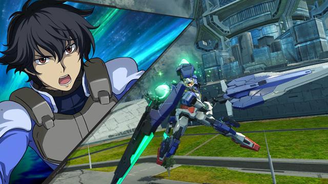 Mobile Suit Gundam Extreme VS. Maxi Boost Gunmax1505_13