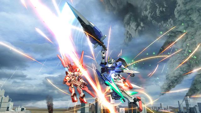Mobile Suit Gundam Extreme VS. Maxi Boost Gunmax1505_17