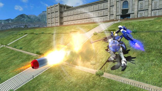 Mobile Suit Gundam Extreme VS. Maxi Boost Gunmax1505_24