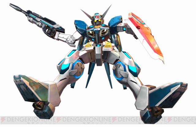 Mobile Suit Gundam Extreme VS. Maxi Boost ON Gunmaxon_02