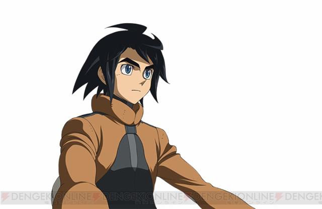 Mobile Suit Gundam Extreme VS. Maxi Boost ON Gunmaxon_07