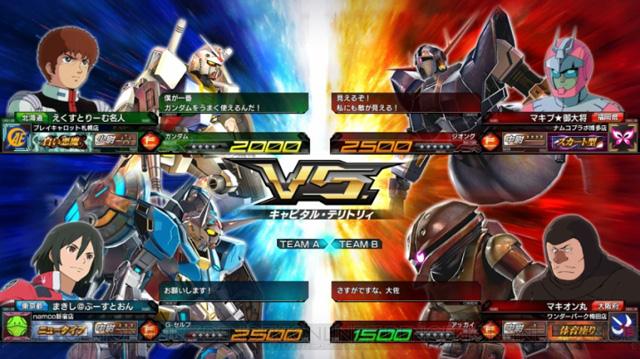 Mobile Suit Gundam Extreme VS. Maxi Boost ON Gunmaxon_08