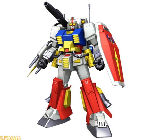 Mobile Suit Gundam Extreme VS. Maxi Boost Gunmaxsum_03