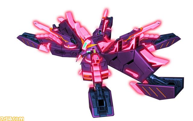 Mobile Suit Gundam Extreme VS. Maxi Boost Gunmaxsum_08