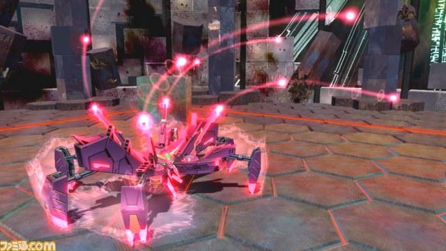 Mobile Suit Gundam Extreme VS. Maxi Boost Gunmaxsum_09