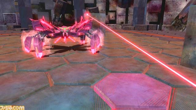 Mobile Suit Gundam Extreme VS. Maxi Boost Gunmaxsum_14