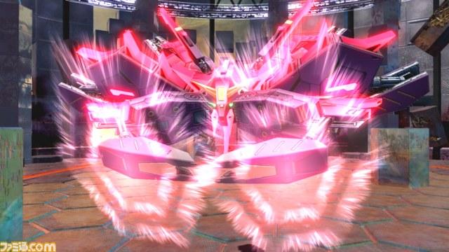 Mobile Suit Gundam Extreme VS. Maxi Boost Gunmaxsum_16