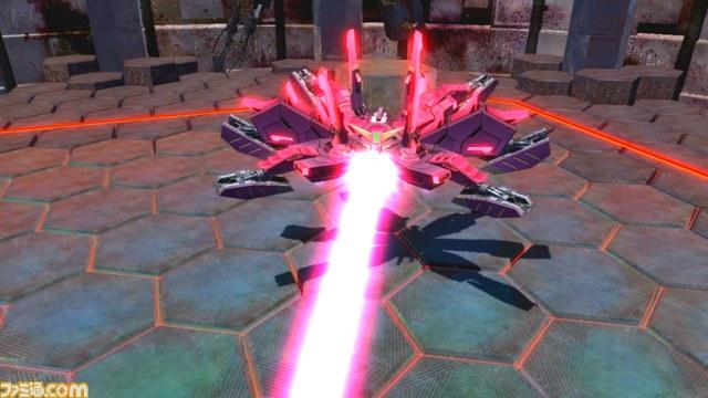 Mobile Suit Gundam Extreme VS. Maxi Boost Gunmaxsum_17