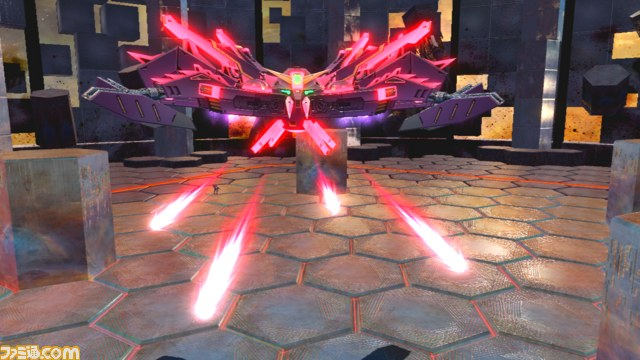 Mobile Suit Gundam Extreme VS. Maxi Boost Gunmaxsum_18