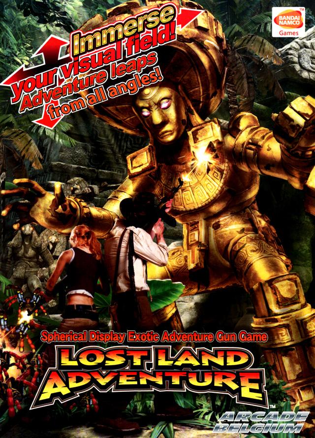Lost Land Adventure Llafly01