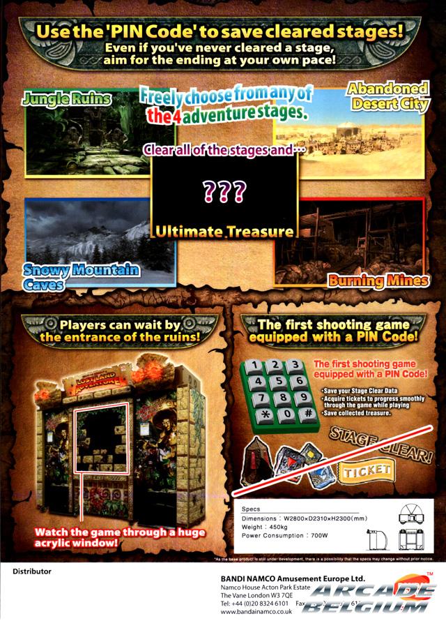 Lost Land Adventure Llafly04