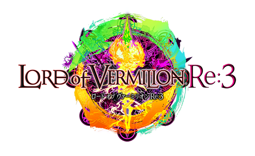 Lord of Vermilion Re:3 Lovre3_logo