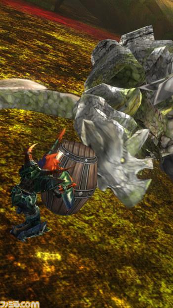Monster Hunter Spirits Mhs_13