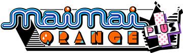 maimai ORANGE PLUS Mmoplus_logo