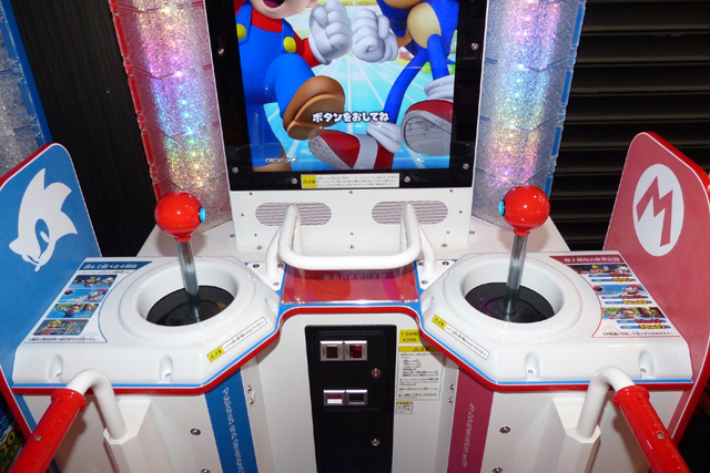 Mario & Sonic at the Rio 2016 Olympic Games Arcade Edition Msrio_04