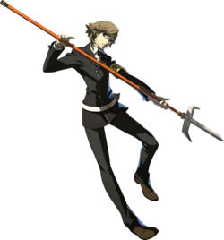 Persona 4 The Ultimax Ultra Suplex Hold P4ush_02