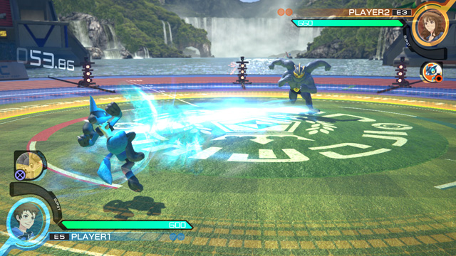 Pokkén Tournament Pokken_14