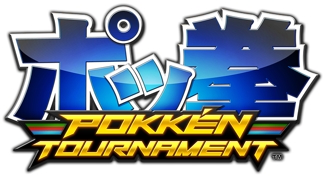 Pokkén Tournament Pokken_logo