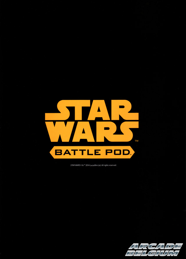 Star Wars Battle Pod Swbpfly01