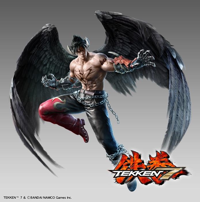 Tekken 7 Tekken7_27