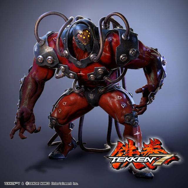 Tekken 7 Tekken7_29