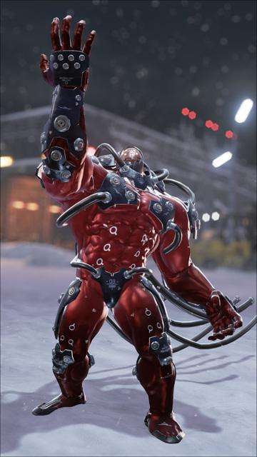 Tekken 7 Tekken7_34