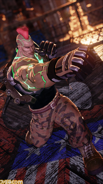 Tekken 7 Tekken7_44