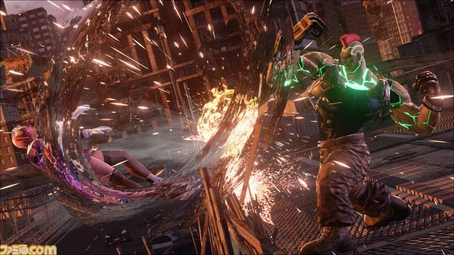 Tekken 7 Tekken7_45