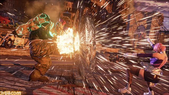 Tekken 7 Tekken7_46