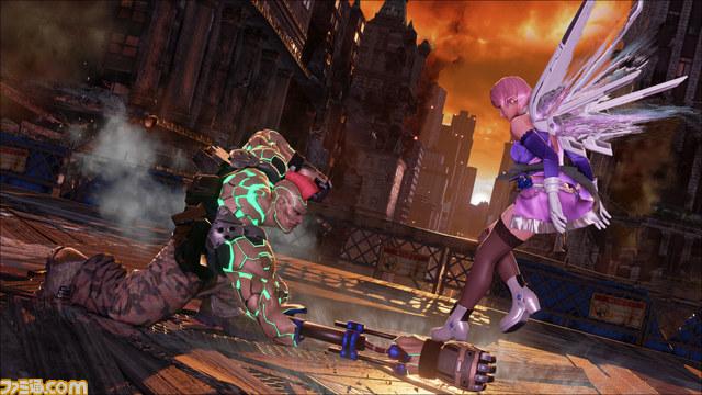 Tekken 7 Tekken7_47