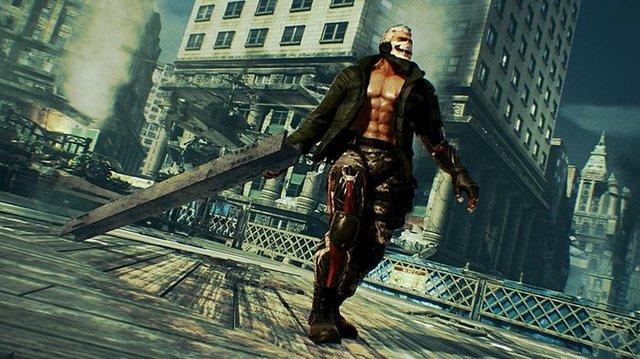 Tekken 7 Fated Retribution Tekken7fr_13