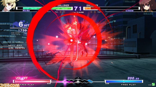 Under Night In-Birth Exe:Late[st] Unlatest_17