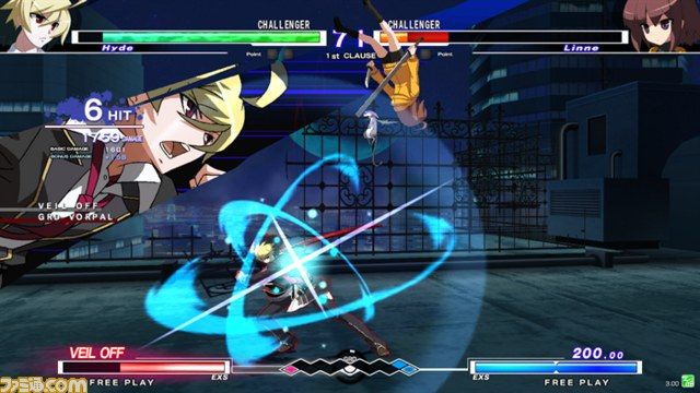 Under Night In-Birth Exe:Late[st] Unlatest_18