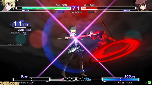 Under Night In-Birth Exe:Late[st] Unlatest_19